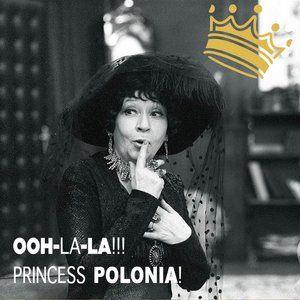 PrincessPolonia Style!